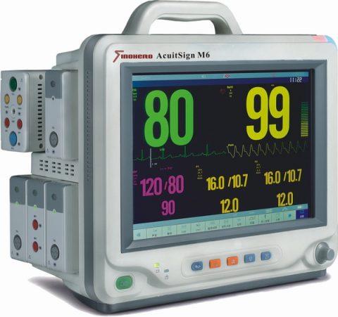 acuitsign-m6
